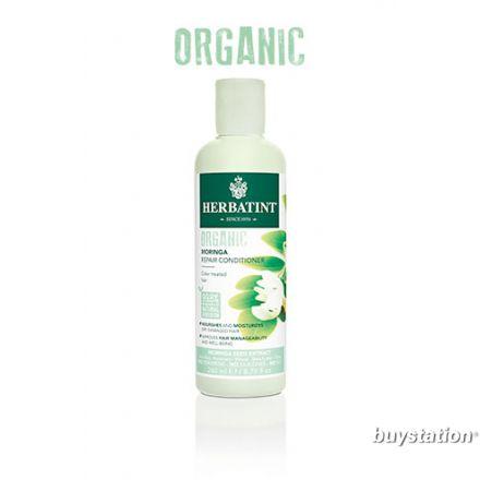 Herbatint, 有機辣木修護護髮素, 260ml