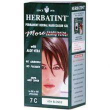 Herbatint, 純天然植物染髮劑, 4.5 fl oz - 7C