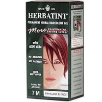 Herbatint, 純天然植物染髮劑, 4.5 fl oz - 7M (平行進口)