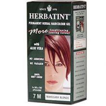 Herbatint, 純天然植物染髮劑, 4.5 fl oz - 7M