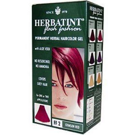 Herbatint, 純天然植物染髮劑, 4.5 fl oz - FF2 (平行進口)