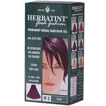 Herbatint, Permanent Herbal Haircolor Gel, 4.5 fl oz - FF3