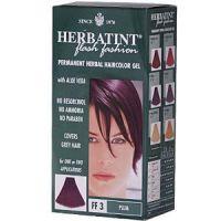 Herbatint, 純天然植物染髮劑, 4.5 fl oz - FF3 (平行進口)