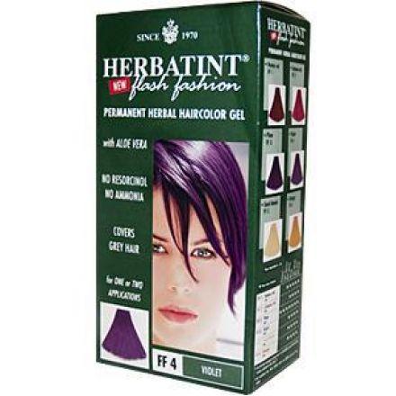 Herbatint, 純天然植物染髮劑, 4.5 fl oz - FF4 (平行進口)