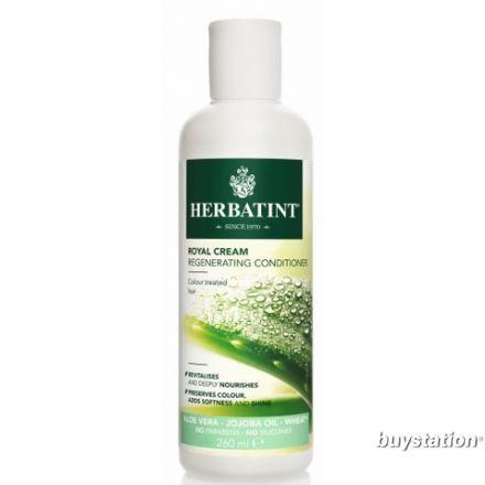 Herbatint, 皇家護髮霜, 260ml