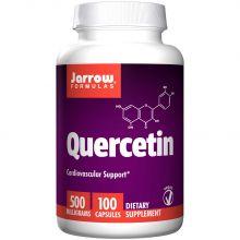 Jarrow Formulas, Quercetin, 500 mg, 100 Veggie Caps