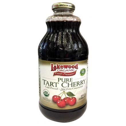 Lakewood, Organic Tart Cherry Juice, 946 ml