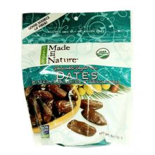 Made in Nature, Organic Dates, 6 oz