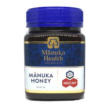 Manuka Health 蜜紐康 MGO 263+ 麥蘆卡蜂蜜 1KG