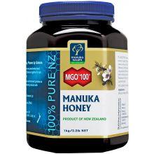 Manuka Health 蜜紐康 MGO 100+ 麥蘆卡蜂蜜 1KG