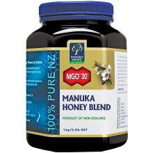 Manuka Health 蜜纽康 MGO30+ 麦芦卡蜂蜜 1KG