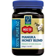 Manuka Health 蜜纽康 MGO30+ 麦芦卡蜂蜜 500克