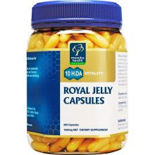 Manuka Health Royal Jelly 365 Capsules 1000mg