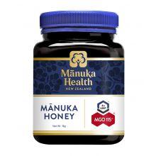 Manuka Health 蜜紐康 MGO 115+ 麥蘆卡蜂蜜 1KG