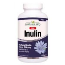 Natures Aid, Inulin Powder, 250g