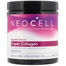 NeoCell, Super Collagen, Type 1 & 3, 198g