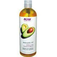 Now Solutions, 牛油果油, 16 fl oz (473 ml)