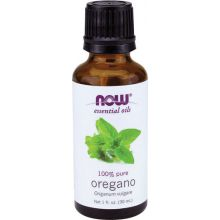 Now Essential Oils, Oregano, 1 fl oz (30 ml)