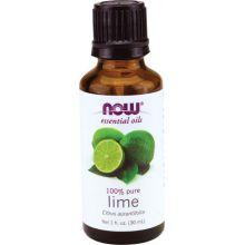 Now Essential Oils, Lime, 1 fl oz (30 ml)
