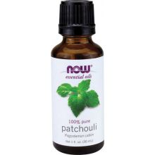Now Essential Oils, Patchouli, 1 fl oz (30 ml)