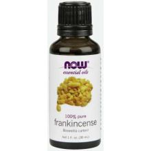 Now Foods Frankincense Essential Oil - 30ml