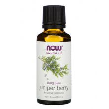 Now Foods Juniper Berry Essential Oil 30ml