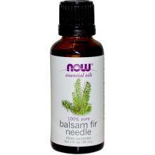 Now Foods Balsam Fir Needle Essential Oil 30ml