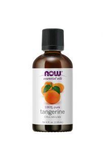 Now Foods Tangerine Essential Oil 118ml