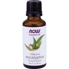 Now Essential Oils, Eucalyptus, 1 fl oz (30 ml)