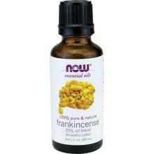 Now Essential Oils, Frankincense - Blend, 1 fl oz (30 ml)