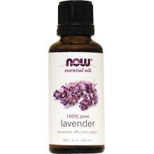 Now Essential Oils, Lavender, 1 fl oz (30 ml)