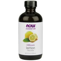 Now Essential 檸檬精油 118 ml