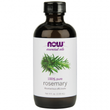 Now Essential Oils, Rosemary 118 ml