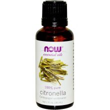 Now Foods Citronella Essential Oil 30ml