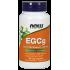 Now Foods, EGCg,绿茶萃取物,400 mg, 90 粒植物胶囊