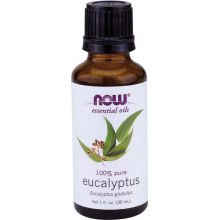 Now Foods Eucalyptus Essential Oil 30ml