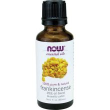 Now Foods Frankincense Essential Oil - Blend 30ml