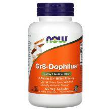 NOW Foods, Gr8-Dophilus, 120 Caps