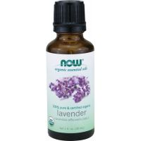 Now Foods 有机薰衣草精油 30ml