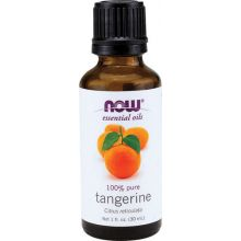 Now Foods Tangerine Essential Oil 30ml