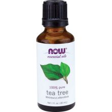 Now Foods Tea Tree Essential Oil 30ml