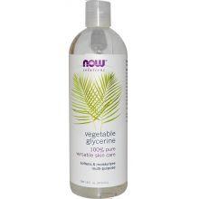 Now Solutions, 植物甘油, 16 fl oz (473 ml)
