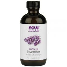 Now Essential Oils, Lavender 118 ml