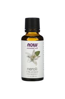 Now Foods Neroli Essential Oil - Blend 30ml