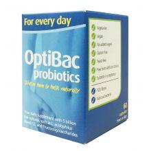 OptiBac 每天適用益生菌, 60粒