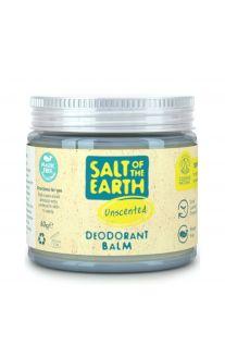 Salt of the Earth, 無味天然止汗除臭膏 60g