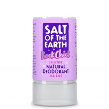 Salt of the Earth, 兒童天然止汗水晶 90g