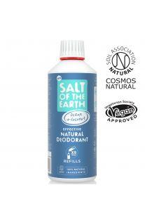 Salt of the Earth Ocean & Coconut Natural Deodorant Spray Refill 500ml