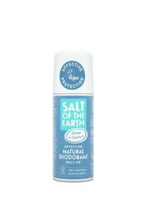 Salt of the Earth, 海洋与椰子滚珠式天然止汗剂 75ml