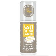 Salt of the Earth, 琥珀檀香天然止汗喷雾, 100ml